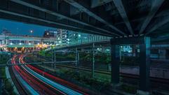 Tokyo Trip | JR Treinen