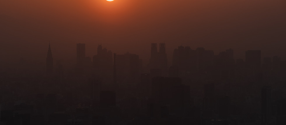 Top 5 Buildings to Get the Best Views of Tokyo