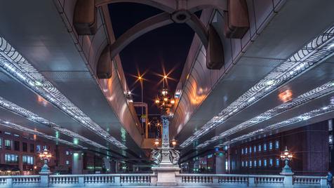 Tokyo Trip | Nihonbashi bridge