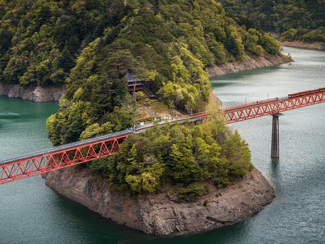 Okuoikojo bridge