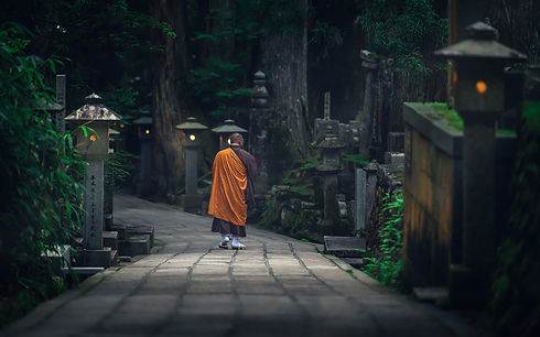 Nicolas Wauters galerie photo paysage traditionnel du Japon