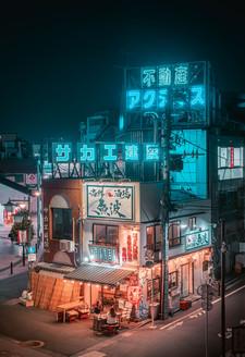 Tokyo Izakaya
