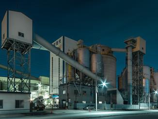 Tokyo & usines