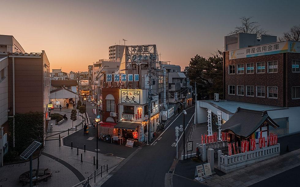 Tokyo Trip Guide au Japon