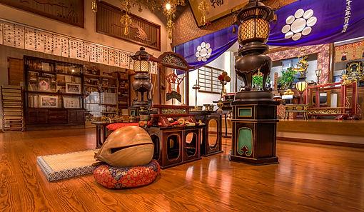 Japan photography workshop