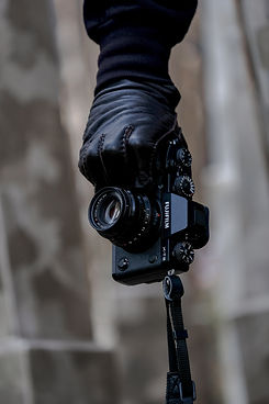 Gear you will need for this photo workshop