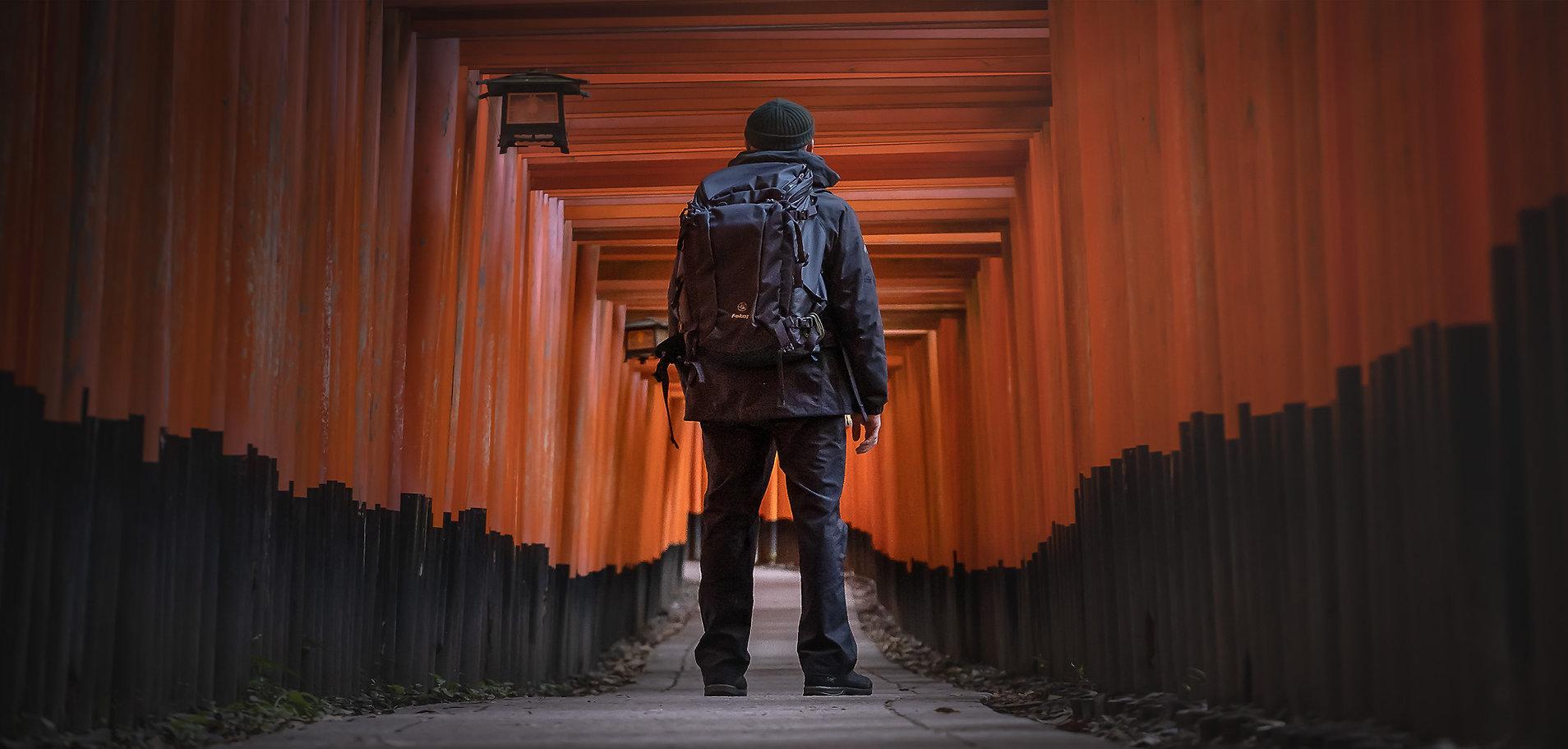 Nicolas-Wauters-Tokyo Trip guide Japon