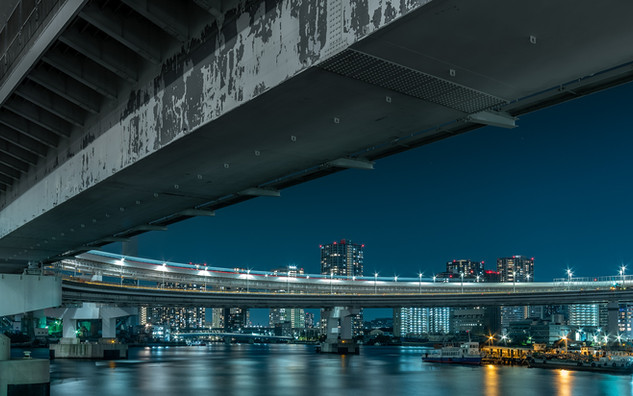 La boucle du Rainbow Bridge