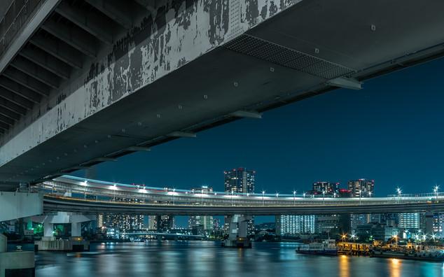 Rainbow Bridge loop