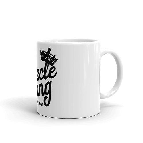 Muscle Gang Mug