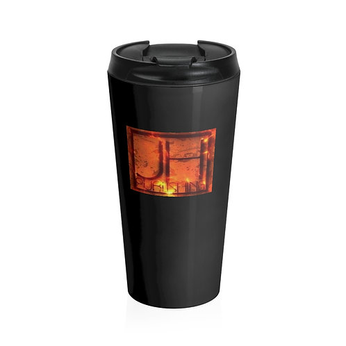 Jones house Publishing Stainless Steel Travel Mug