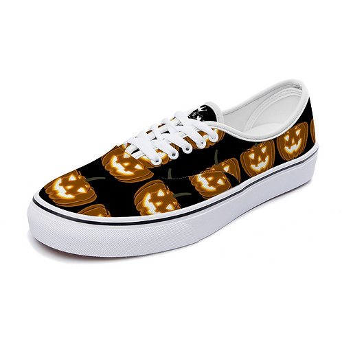 Bread Bag Empire Special Edition Women's Halloween Shoes