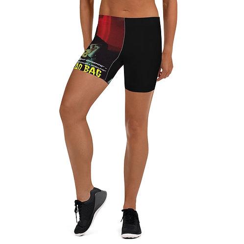 I Got the Bread Bag Women's Athletic Shorts