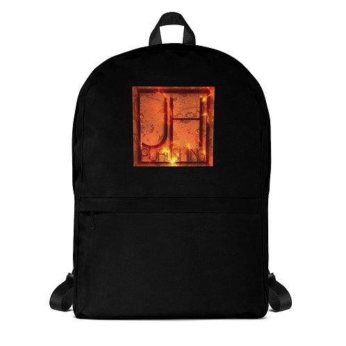 Jones House Publishing Backpack