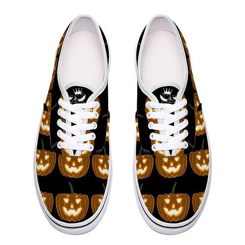 Bread Bag Empire Special Edition Men's Halloween Shoes