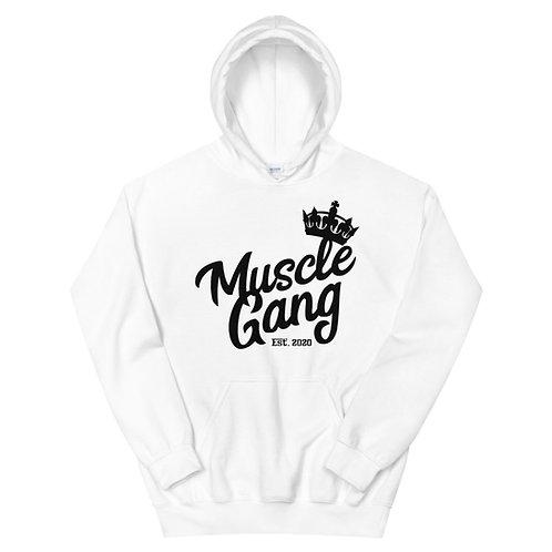 Muscle Gang Hoodie