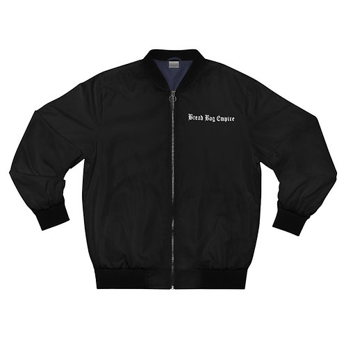 Bread Bag Empire Bomber Jacket