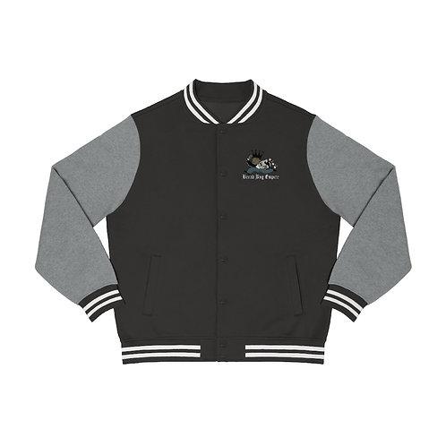 Bread Bag Empire Men's Varsity Jacket