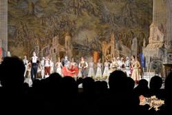 Encores at Don Quixote ballet-imp