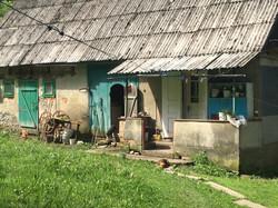 Village of Nyzhnie Selyshche 2019