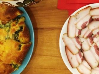 WILD MUSHROOMS, CURED PORK & PICKLES: EXPLORING UKRAINIAN FOOD