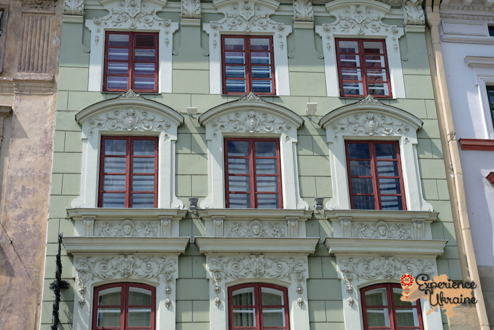 Windows at Lviv-imp