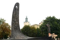 The Shevchenko Monument-imp