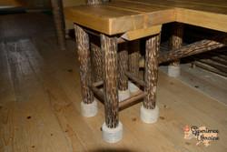Rustic furniture-imp