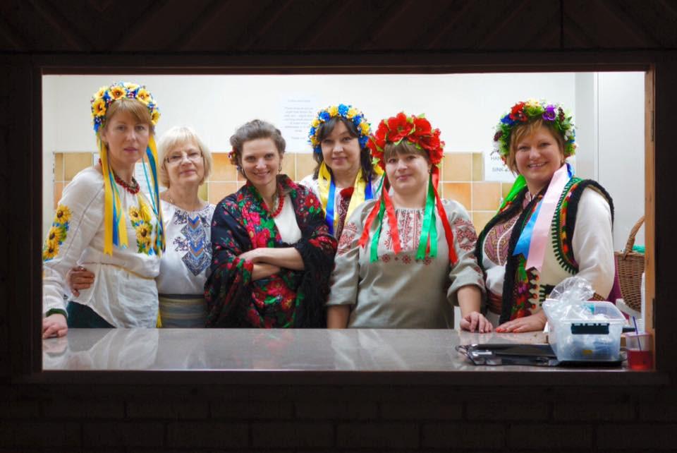 experience ukraine