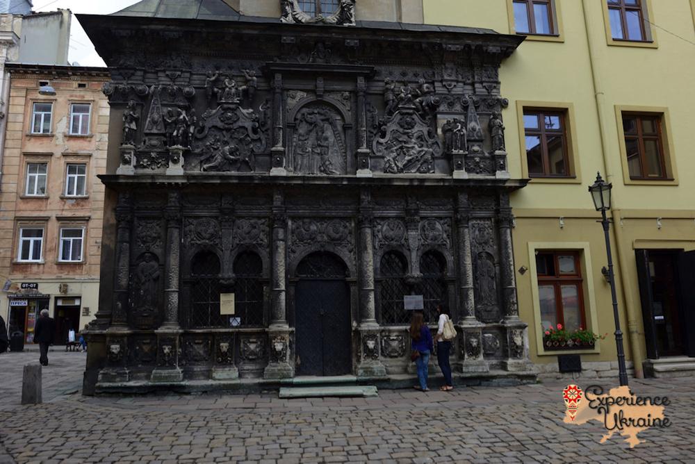 Musaleum in Lviv-imp
