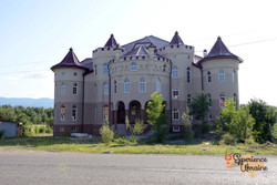 Romanian Ukrainian house-imp