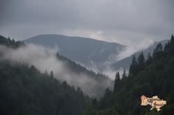 Stunning views in Dzembronya