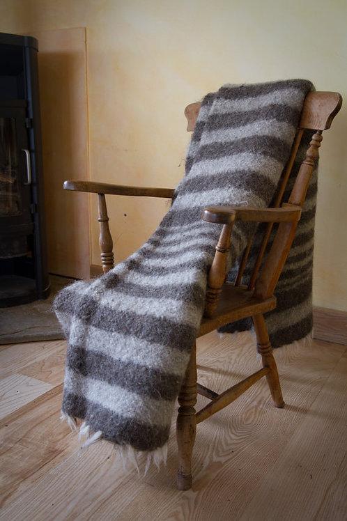 Handmade Wool Rug available