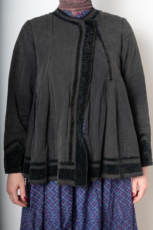 Vintage jacket from Ukraine