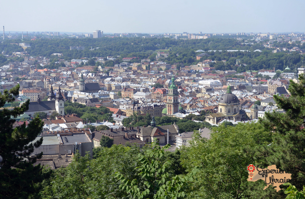 View of Lviv-imp