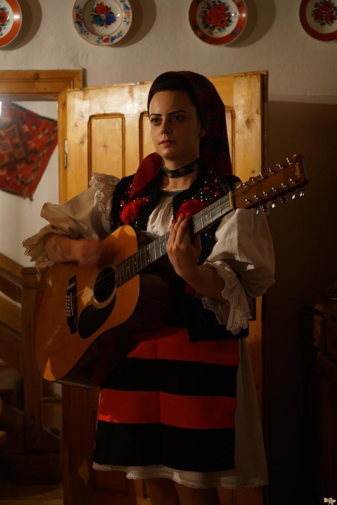 Romanian music