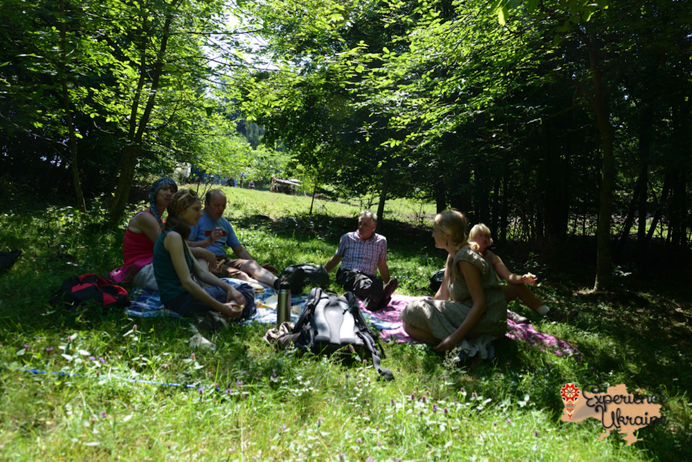 Picnic at Lypovet-imp