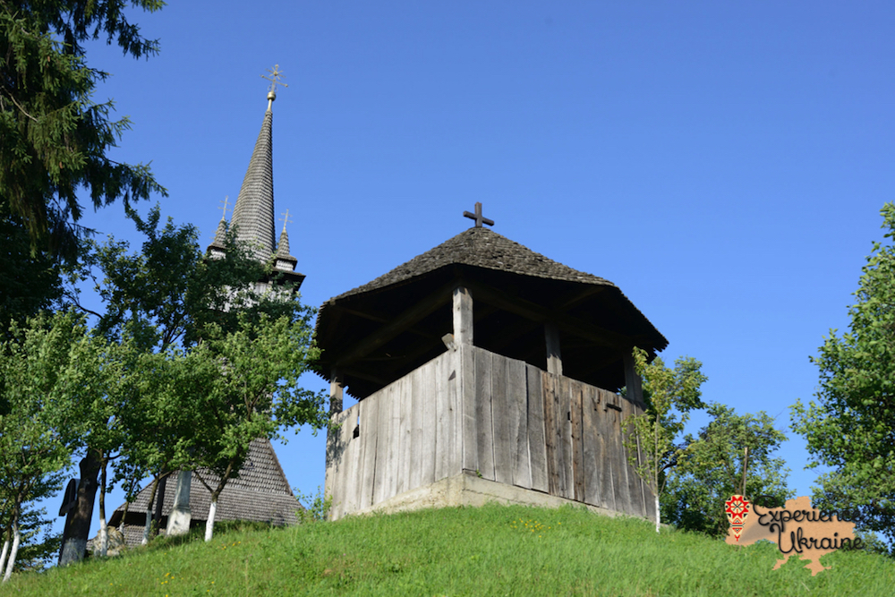 oldest wooden church-imp
