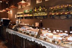 Chocolate shop in Lviv-imp