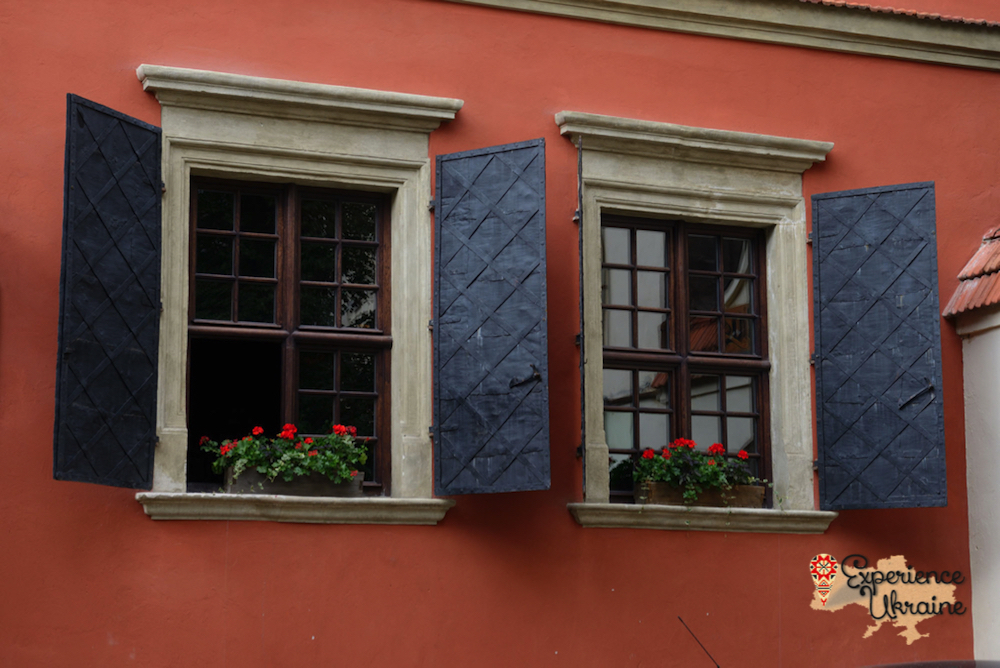 Two windows Lviv-imp
