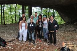 Experience Ukraine group in 2012