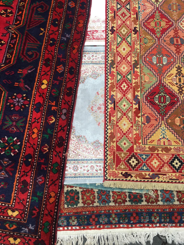 Georgian textiles