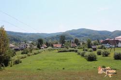Panorama of Nyzhnie Selyshche