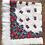 Thumbnail: Vintage wool scarf from Ukraine