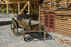Old cart LR-imp