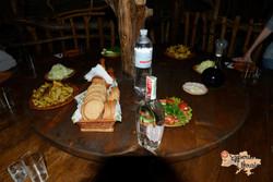 Ukrainian evening meal-imp
