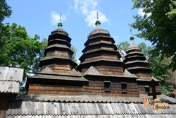 Wooden Church in Museum Lviv LR-imp