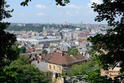 View of Lviv LR-imp