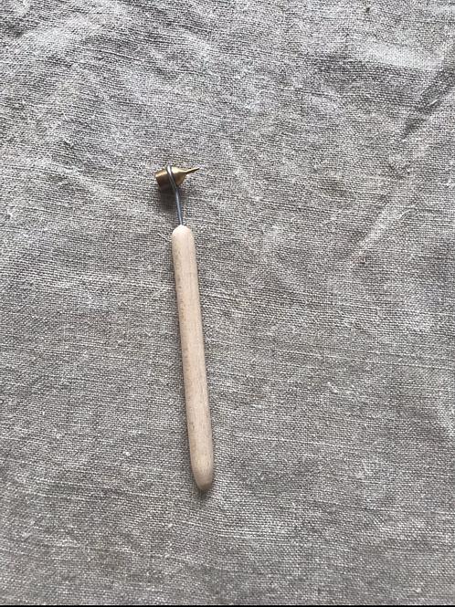 Pysanky decorating tool (kistka)