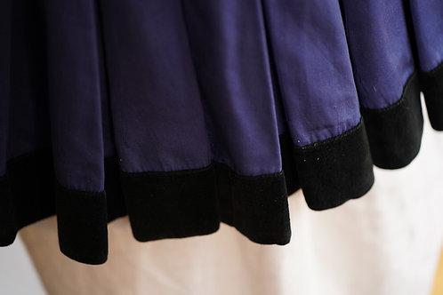Vintage waistcoat from central Ukraine